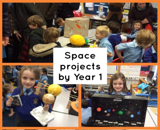 Space Year 2