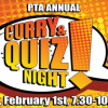 PTA Curry Night